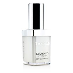 Natura Bisse Diamond Life Infusion Retinol Eye Serum  15ml/0.5oz
