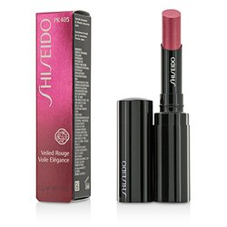 Shiseido Veiled Rouge - #PK405 Pomegranate  2.2g/0.07oz