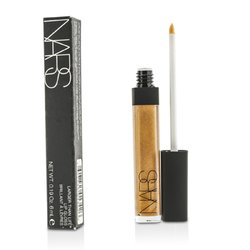 NARS Larger Than Life Lip Gloss - #Gold Digger  6ml/0.19oz