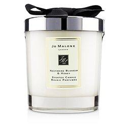 Jo Malone Nectarine Blossom & Honey Vela Aromática  200g (2.5 inch)