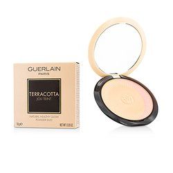 Guerlain Terracotta Joli Teint Natural Healthy Glow Powder Duo - # 00 Clair/Light Blondes  10g/0.35oz