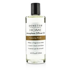 Demeter Atmosphere diffuzor olaj - Ginseng Root  120ml/4oz