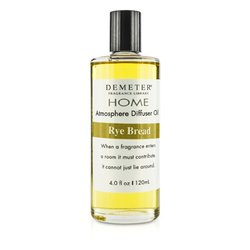 Demeter Atmosphere Diffuser Oil - Rye Bread  120ml/4oz