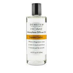 Demeter Atmosphere Diffuser Oil - Saguaro Cactus  120ml/4oz