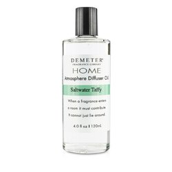 Demeter Atmosphere Diffuser Oil - Saltwater Taffy  120ml/4oz