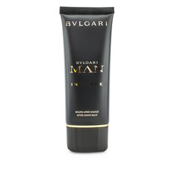 Bvlgari In Black After Shave Balm  100ml/3.4oz