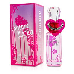 Juicy Couture Couture La La Malibu Eau De Toilette Spray  75ml/2.5oz