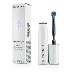 Givenchy Phenomen'Eyes Waterproof Mascara - # 2 Extreme Blue  7g/0.24oz