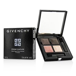 Givenchy Prisme Quatuor 4 Colors Eyeshadow - # 1 Caresse  4x1g/0.03oz