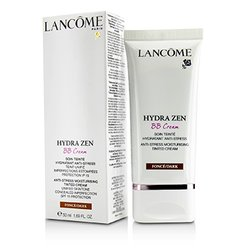Lancome Hydra Zen (BB Cream) Anti-Stress Moisturising Tinted Cream SPF15 - #Dark  50ml/1.69oz