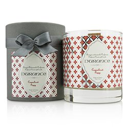 Durance เทียนหอม Perfumed Handcraft Candle - Poppy  280g/9.88oz