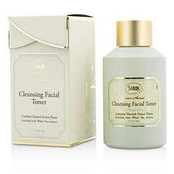 Sabon Cleansing Facial Toner - Ocean Secrets  125ml/4.35oz