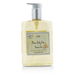 Sabon Mom & Baby Care Showel Gel  500ml/17.6oz
