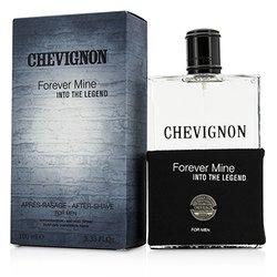 Chevignon Forever Mine Into The Legend For Men Спрей після Гоління  100ml/3.33oz