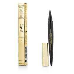 Yves Saint Laurent Couture Kajal Lápiz Ojos  3 en 1 Eye Pencil (Khol/Delineador/Color Ojos) - #1 Noir Ardent  1.5g/0.05oz