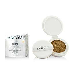 Lancome Miracle Cushion Liquid Cushion Compact SPF 23 Refill - # 04 Beige Miel  14g/0.51oz