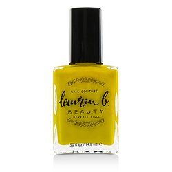 Lauren B. Beauty Nail Polish - #Coachella Valley Sun  14.8ml/0.5oz