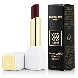 Guerlain KissKiss Roselip Hydrating & Plumping Tinted Lip Balm - #R374 Wonder Violette  2.8g/0.09oz