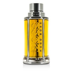 雨果博斯 紳士男性淡香水 The Scent Eau De Toilette Spray  100ml/3.3oz