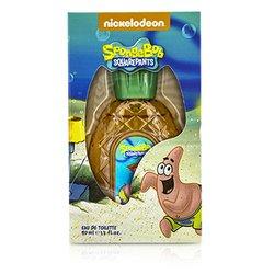 Spongebob Squarepants Patrick Eau De Toilette Spray  50ml/1.7oz