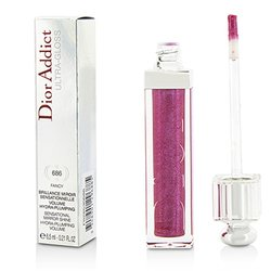Christian Dior Dior Addict Ultra Gloss (Sensational Mirror Shine) - No. 686 Fancy  6.5ml/0.21oz