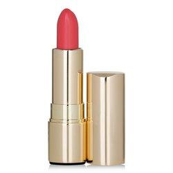 Clarins Joli Rouge (Long Wearing Moisturizing Lipstick) - # 740 Bright Coral  3.5g/0.1oz