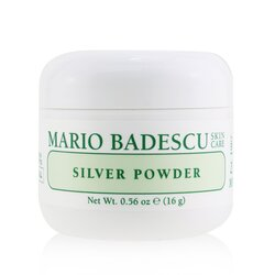 Mario Badescu Silver Powder - For All Skin Types  30ml/1oz
