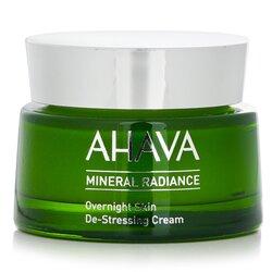 Ahava Mineral Radiance Ночной Крем Антистресс  50ml/1.7oz