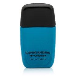 Costume National Pop Collection Eau De Parfum Spray - Light Blue Bottle (Unboxed)  30ml/1oz