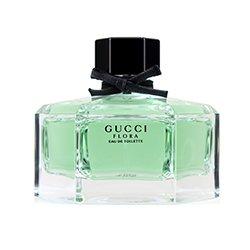グッチ Flora By Gucci Eau De Toilette Spray (New Packaging)  75ml/2.5oz