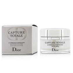 Christian Dior Capture Totale Multi-Perfection Creme - Textura Ligera  60ml/2oz
