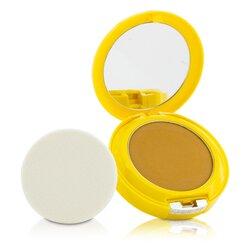 Clinique Sun SPF 30 Mineral Powder Makeup For Face - Bronzed  9.5g/0.33oz