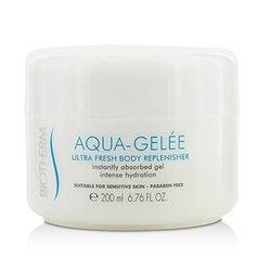 Biotherm Aqua-Gelee Ultra Fresh Body Replenisher  200ml/6.76oz