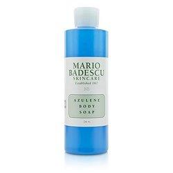 Mario Badescu Azulene Body Soap - For All Skin Types  236ml/8oz
