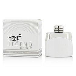 Montblanc Legend Spirit Eau De Toilette Spray  50ml/1.7oz