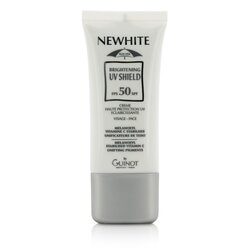 גינו Newhite Brightening UV Shield SPF50  30ml/0.88oz