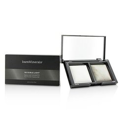 BareMinerals Invisible Light Translucent Powder Duo  9g/0.31oz