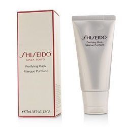 Shiseido Purifying Mask  75ml/2.5oz