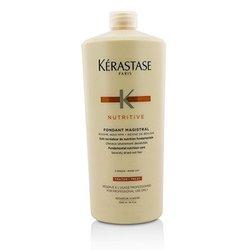 Kerastase Nutritive Fondant Magistral Fundamental Nutrition Care (Severely Dried-Out Hair)  1000ml/34oz
