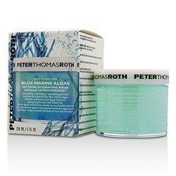 Peter Thomas Roth Blue Marine Algae Intense Hydrating Mask  150ml/5oz