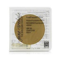 Jane Iredale PurePressed Base Mineral Foundation - Mineraalimeikkivoide Täyttöpakkaus SPF 20 - Golden Glow  9.9g/0.35oz