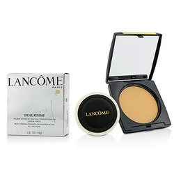 Lancome Dual Finish Multi Tasking Powder & Foundation In One - # 340 Nu III (N) (US Version)  19g/0.67oz
