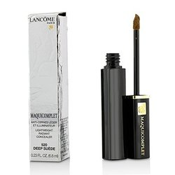 Lancome Maquicomplet Lightweight Radiant Concealer - # 520 Deep Suede (US Version)  6.8ml/0.23oz