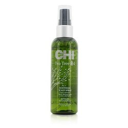 CHI Tea Tree Oil Soothing Scalp Spray  89ml/3oz