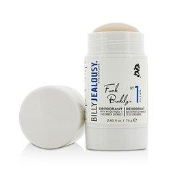 Billy Jealousy Funk Buddy Deodorant No.1 - Clean  75g/2.65oz