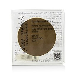 Jane Iredale PurePressed Base Mineral Foundation Refill SPF 15 - Bittersweet  9.9g/0.35oz