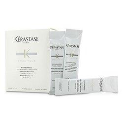 Kerastase Specifique Masquargil Deep Clarifying Clay Mask (Scalp and Hair)  20x10ml/0.34oz