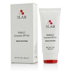 3LAB Perfect Sunscreen SPF 50+  60ml/2oz