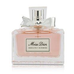 Christian Dior Miss Dior Absolutely Blooming Eau De Parfum Spray  50ml/1.7oz