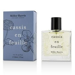 Miller Harris Cassis En Feuille Eau De Parfum Spray  50ml/1.7oz